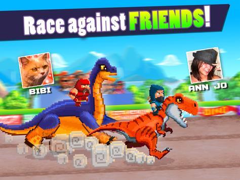 Dino Factory screenshot 15