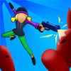 ikon Bullet Rush!