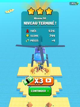 Bullet Rush! screenshot 11