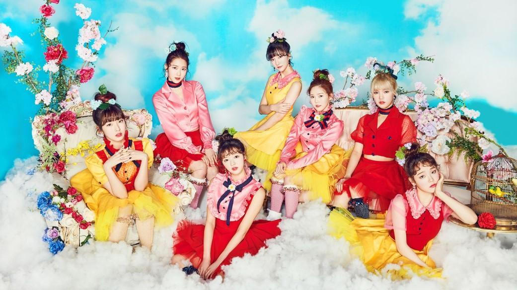 Oh My Girl Kpop Omg Wallpaper For Android Apk Download