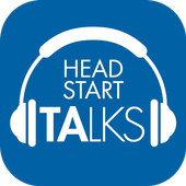 Head Start TAlks icon