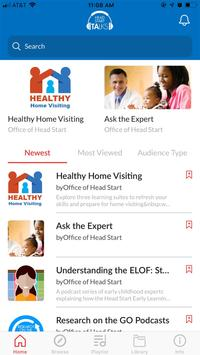 Head Start TAlks screenshot 4