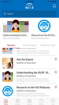 Head Start TAlks screenshot 2