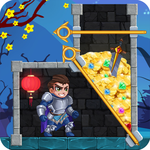 Download Rescue Hero: Pull The Pin – How To Loot?                                     Pull the pin to solve puzzles.                                     GAMEE                                                                              8.7                                         3K+ Reviews                                                                                                                                           2 For Android 2021