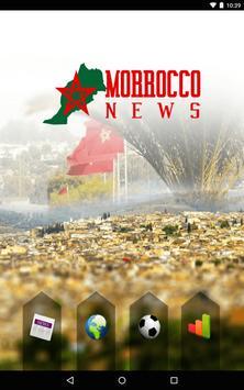 أخبار المغرب screenshot 10