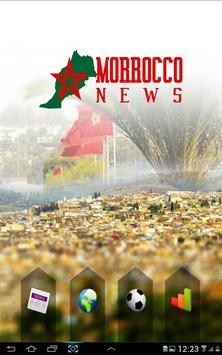 أخبار المغرب screenshot 5