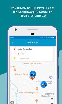 SingaJek Mitra - Aplikasi Driver Untuk Singa Jek screenshot 3