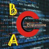 Learn Advance C /C++ Programming icon