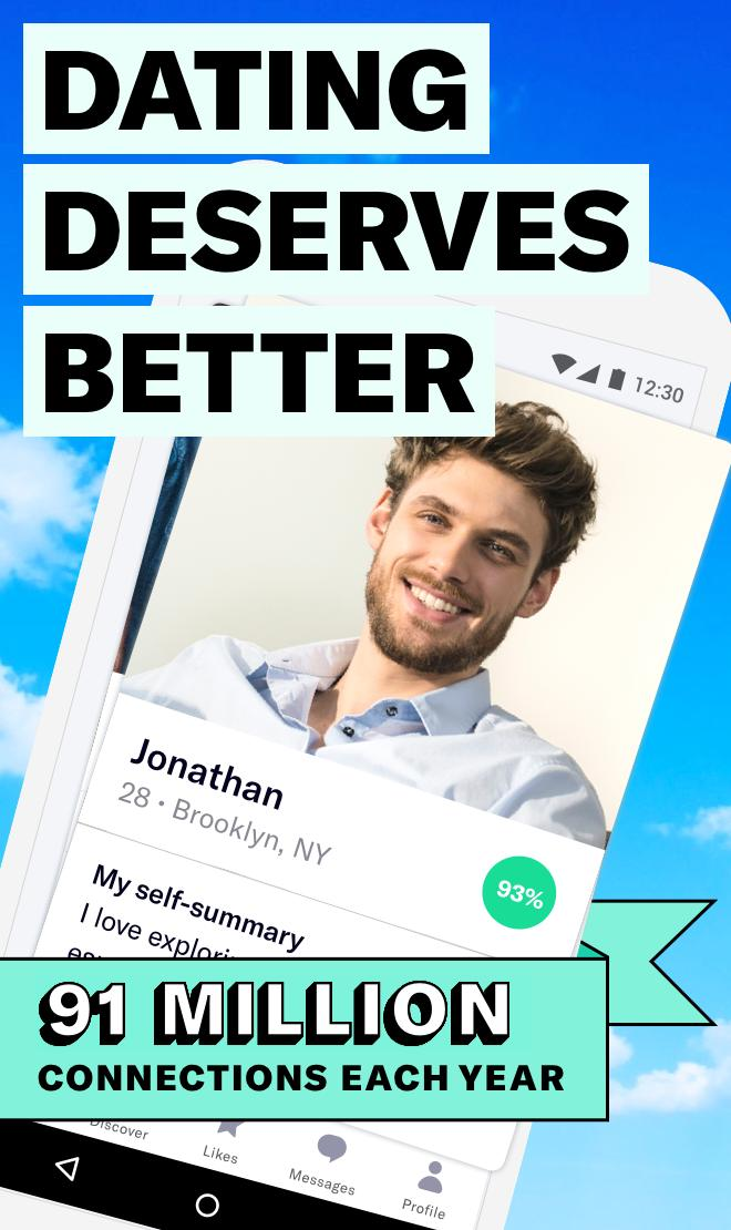 OkCupid for Android - APK Download