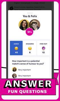 OkCupid screenshot 2