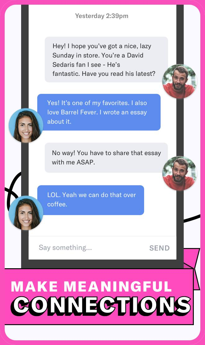 how to get a date on okcupid