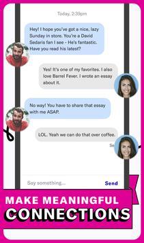 OkCupid screenshot 4
