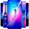 Kertas Dinding HD ikon