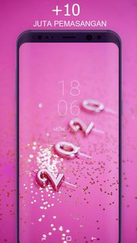 Latar belakang Wallpaper HD untuk anak perempuan poster