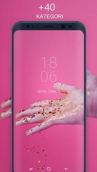 Latar belakang Wallpaper HD untuk anak perempuan screenshot 1