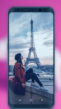 Latar belakang Wallpaper HD untuk anak perempuan screenshot 3