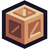 Pixelbox icon