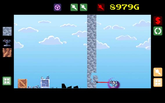 Pixelbox screenshot 1
