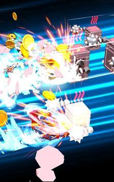 Super God Blade screenshot 3