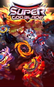 Super God Blade screenshot 7