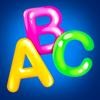 子供のためのアルファベットゲーム アイコン