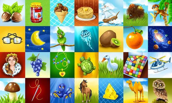 Permainan alfabet untuk anak screenshot 5