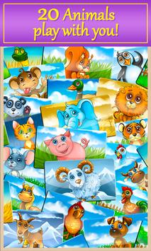 BabyPhone with Music, Sounds of Animals for Kids screenshot 11