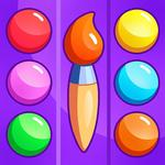 Colors for Kids, Toddlers, Babies - Learning Game APK