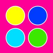 Учим цвета для малышей! Развивающие игры для детей