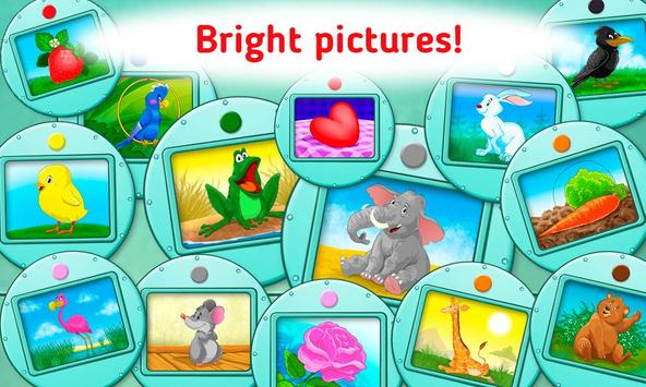 Learn Colors for Toddlers - Kids Educational Game screenshot 2