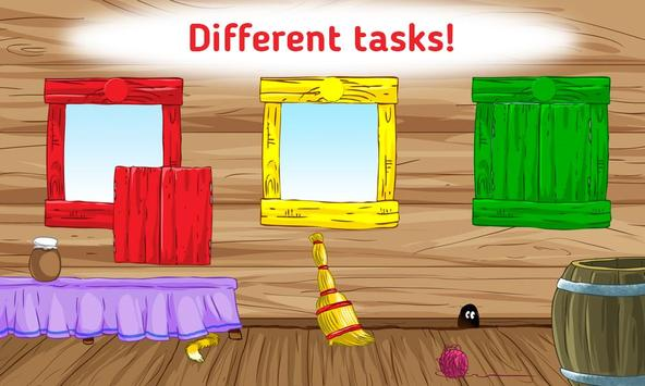 Learn Colors for Toddlers - Kids Educational Game screenshot 4