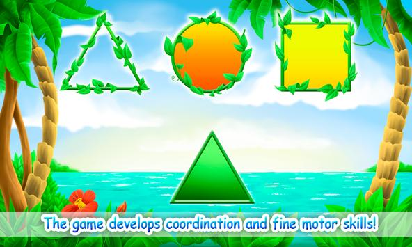 Learn Shapes for Kids, Toddlers - Educational Game screenshot 4