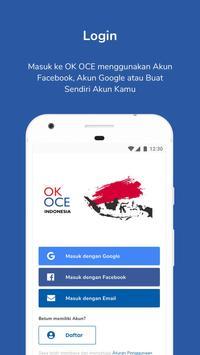 OK OCE poster