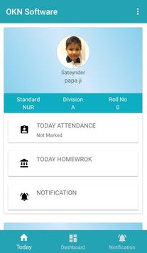Adarsh School Baund screenshot 1