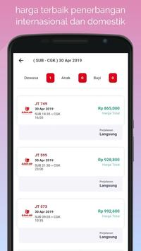 OKTiket.com - Cari Booking Tiket Pesawat Murah screenshot 1
