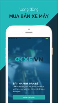 OKXE screenshot 1