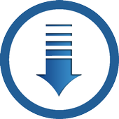 Turbo Download Manager أيقونة