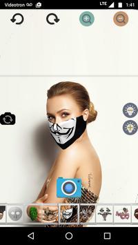 Photo Mask PRO FREE screenshot 2