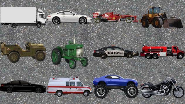 Toddler Car Game screenshot 12