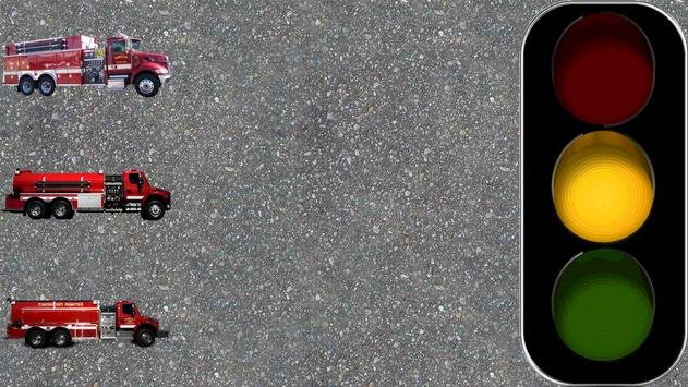 Toddler Car Game screenshot 16