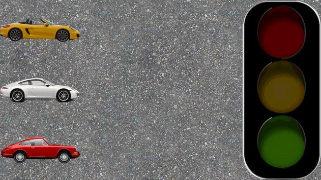 Toddler Car Game screenshot 7