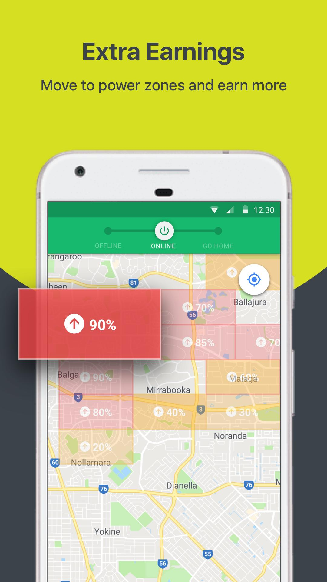 Ola Partner for Android - APK Download