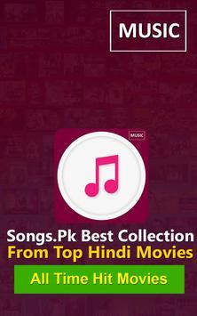 Songs.Pk - New Hindi Songs poster