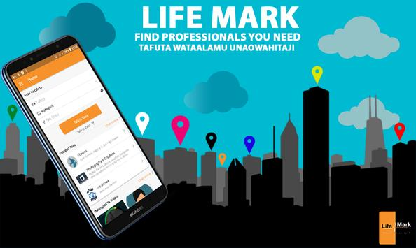 LifeMark | Tanzania Business Listing screenshot 1