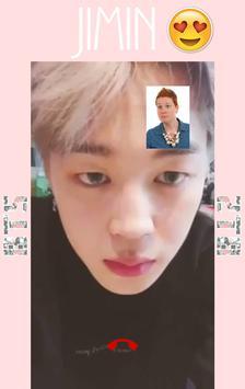 BTS Video Call - Prank Call screenshot 3