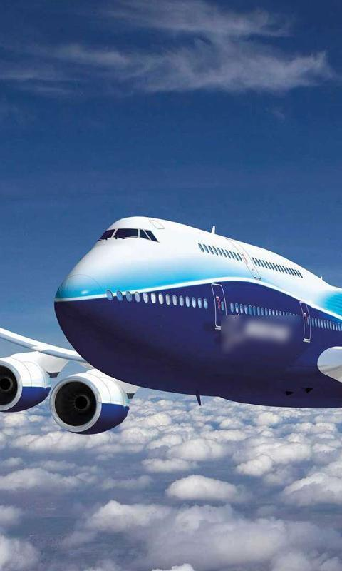 New Wallpapers Boeing 747 Themes For Android Apk Download