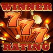 Winner Rating icon