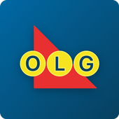 OLG Lottery أيقونة