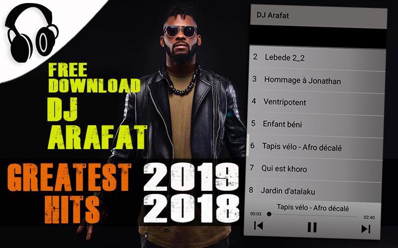 DOSABADO TÉLÉCHARGER GRATUITEMENT DE MUSIC DJ ARAFAT