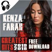 KENZA COEUR TÉLÉCHARGER RUE GRATUIT FARAH MP3 DE AU LA